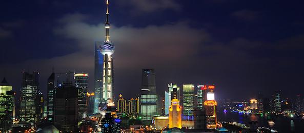 Shanghai_by_night