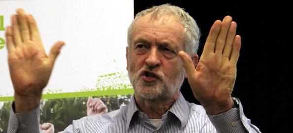 Corbyn Labour Coup